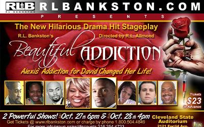 Beautiful Addiction 2012